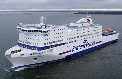 Brittany Ferries Book All Brittany Ferries Routes Online With